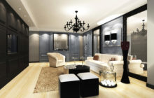 Chelsea townhouse refurbishments